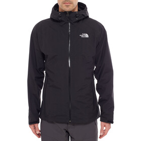 The North Face Stratos Jas Heren, tnf black